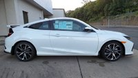 2018 Honda Civic Coupe Overview
