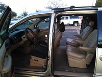 Picture of 2000 Chrysler Town & Country LXi LWB FWD, gallery_worthy