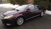 Picture of 2011 Toyota Avalon Limited, gallery_worthy