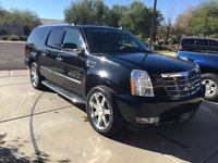 Picture of 2009 Cadillac Escalade ESV Platinum 4WD, gallery_worthy