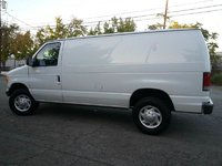 Picture of 2007 Ford E-Series Cargo E-250, gallery_worthy