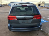 Picture of 2005 Toyota Sienna CE, gallery_worthy