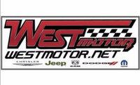 West Motor Company logo