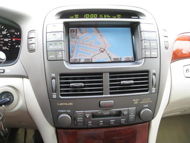 Picture of 2003 Lexus LS 430 430 RWD, gallery_worthy