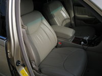 Picture of 2003 Lexus LS 430 RWD, gallery_worthy