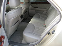 Picture of 2003 Lexus LS 430 430 RWD, gallery_worthy