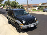 Picture of 2005 Jeep Liberty Sport 4WD, gallery_worthy