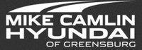 Mike Camlin Hyundai of Greensburg logo