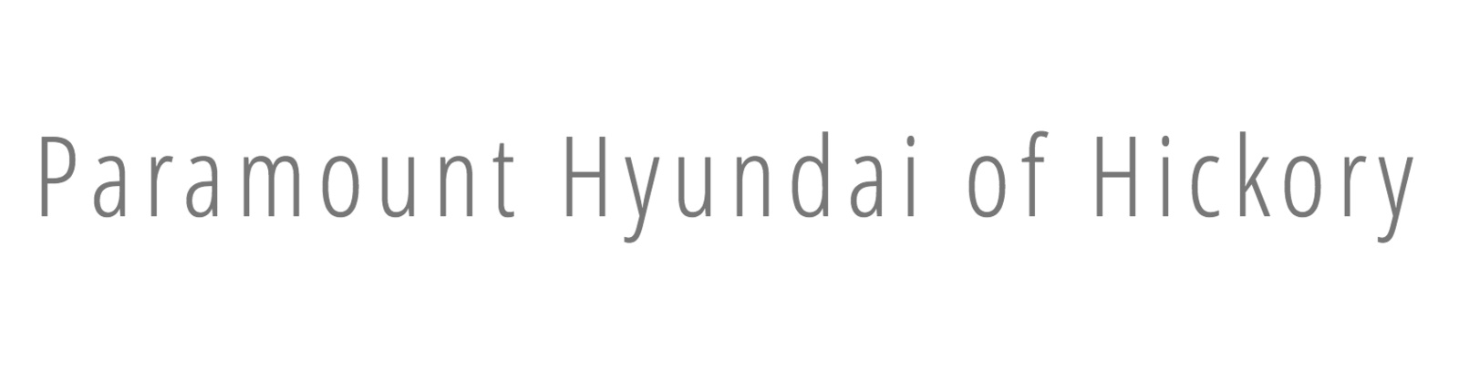 Paramount Hyundai Of Hickory   Hickory, NC: Read Consumer Reviews, Browse  Used And New Cars For Sale
