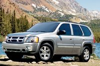Picture of 2007 Isuzu Ascender 7 Passenger S, gallery_worthy