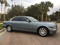 Picture of 2004 Jaguar XJ-Series XJ8 Sedan, gallery_worthy