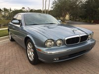 2004 jaguar xj series pictures cargurus 2004 XJ8 ABS Air Gap picture of 2004 jaguar xj series xj8 sedan gallery worthy