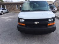 Picture of 2007 Chevrolet Express 2500 LS Fleet RWD, gallery_worthy