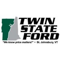 Twin State Ford logo