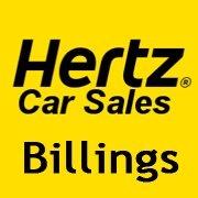 Hertz Car Sales Billings Mt >> Hertz Car Sales Billings - Billings, MT: Read Consumer ...