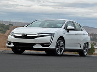 Honda Clarity Plug-In Hybrid Overview