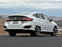2018 Honda Clarity Hybrid Plug-In  Touring FWD, 2018 Honda Clarity Plug-in Hybrid Touring, exterior, gallery_worthy