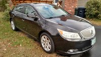 Picture of 2012 Buick LaCrosse Leather FWD, gallery_worthy