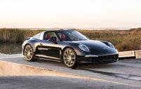 Picture of 2016 Porsche 911 Targa 4S, gallery_worthy