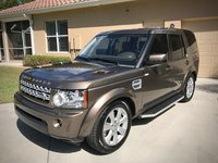 Picture of 2013 Land Rover LR4 HSE LUX, gallery_worthy