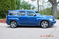 Picture of 2010 Chevrolet HHR 2LT FWD, gallery_worthy