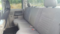 Picture of 2009 Dodge Ram 2500 SLT Mega Cab 4WD, gallery_worthy