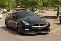 Picture of 2014 Nissan GT-R Premium, gallery_worthy