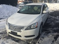 Picture of 2013 Nissan Sentra FE+ S, gallery_worthy