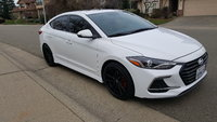 Picture of 2018 Hyundai Elantra Sport, gallery_worthy