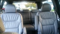Picture of 2009 Honda Odyssey EX-L FWD with DVD and Navigation, gallery_worthy