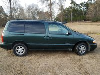 Picture of 1999 Nissan Quest 4 Dr GXE Passenger Van, gallery_worthy