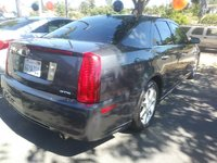 Picture of 2008 Cadillac STS V8 AWD, gallery_worthy