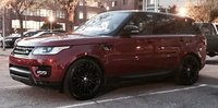 Picture of 2016 Land Rover Range Rover Sport V8 Supercharged 4WD, gallery_worthy