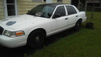 Picture of 2005 Ford Crown Victoria Police Interceptor, gallery_worthy