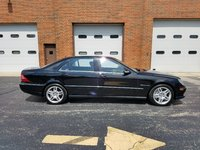 Picture of 2004 Mercedes-Benz S-Class S 55 AMG, gallery_worthy