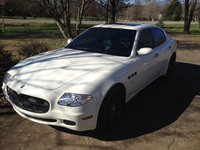 Picture of 2008 Maserati Quattroporte Base, exterior, gallery_worthy