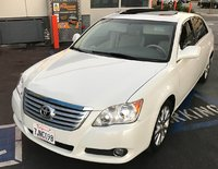 Picture of 2010 Toyota Avalon XLS, exterior, gallery_worthy