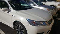 Picture of 2015 Honda Accord Hybrid Touring, gallery_worthy