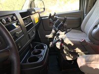 Picture of 2015 Chevrolet Express Cargo 2500 RWD, gallery_worthy