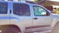 Picture of 2015 Nissan Xterra S 4WD, gallery_worthy