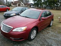 Picture of 2011 Chrysler 200 LX, gallery_worthy