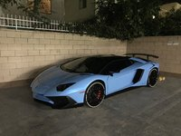 Picture of 2017 Lamborghini Aventador LP 750-4 SV Roadster, gallery_worthy