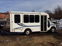 Picture of 2000 Ford E-350 XL Passenger Van, gallery_worthy