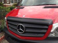 Picture of 2015 Mercedes-Benz Sprinter 2500 144 WB Crew Van, gallery_worthy