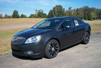 Picture of 2017 Buick Verano Sport Touring FWD, gallery_worthy