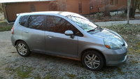 Picture of 2008 Honda Fit Base, gallery_worthy