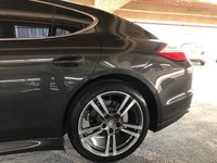 Picture of 2013 Porsche Panamera S Hybrid, exterior, gallery_worthy