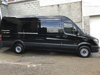Picture of 2014 Mercedes-Benz Sprinter 2500 170 WB Crew Van, gallery_worthy