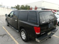 Picture of 2006 Nissan Titan LE King Cab 4WD, gallery_worthy