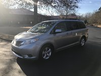 Picture of 2012 Toyota Sienna LE 7-Passenger, gallery_worthy